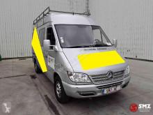Mercedes Sprinter 311 klep/hayon/loadramp fourgon utilitaire occasion