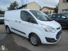 Ford Transit TDCi 100 fourgon utilitaire occasion