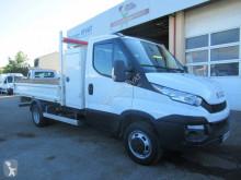 Furgoneta furgoneta volquete estándar Iveco Daily 35C17