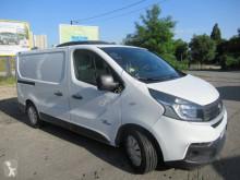 Utilitaire frigo caisse positive Fiat Talento LH1 MJT145