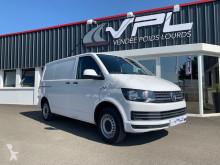 Fourgon utilitaire Volkswagen Transporter FG 2.8T L1H1 2.0 TDI 102CH BUSINESS LINE