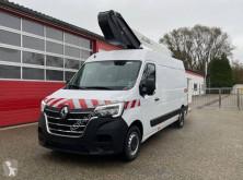 Utilitaire nacelle articulée télescopique Renault Master L2H2 DCI 140