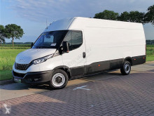 Fourgon utilitaire Iveco Daily 35 S 18 ac automaat maxi
