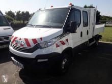 Furgoneta furgoneta volquete Iveco Daily 35C15D