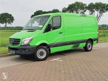 Mercedes Sprinter 316 lang l2 camera furgon dostawczy używany
