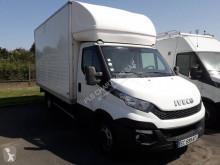 Furgoneta Iveco Daily Hi-Matic 35.170 furgoneta caja gran volumen usada