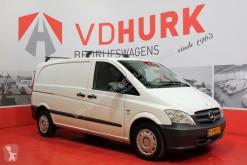 Veículo utilitário Mercedes Vito 110 CDI APK 5-2022/Airco furgão comercial usado