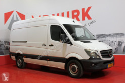 Mercedes Sprinter 313 2.2 CDI Aut. L2H2 Laadklep/Navi/Camera/Stoelverw furgon dostawczy używany