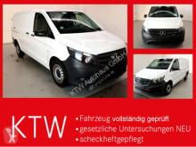 Furgoneta Mercedes Vito Vito114CDI KA lang ,EUR6D Temp,Klima,Tempomat furgoneta furgón usada
