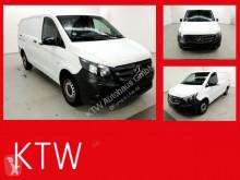 Furgoneta Mercedes Vito Vito116CDI KA lang ,Klima,Kamera,Tempomat furgoneta furgón usada