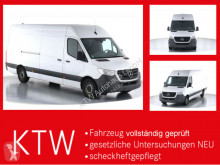 Mercedes cargo van Sprinter Sprinter 316 Maxi,MBUX,Navi,Kamera,Tempomat