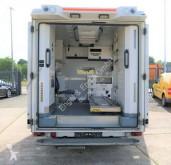 Ambulance Mercedes Sprinter 515 CDI Krankenwagen WEBASTO KLIMA RETA