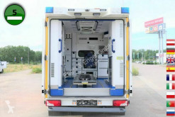 Ambulance Mercedes Sprinter 519 CDI KRANKENWAGEN 7GTRONIC EEV AUTOM