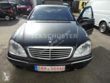 Voiture berline Mercedes Classe S S -Klasse Lim. S 320 V6 LEDER COMAND