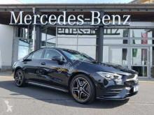 Mercedes CLA 220 4M+7G+AMG+LED+AHK+AMBI+ KAMERA+DAB+SPIEG автомобиль купе-кабриолет б/у
