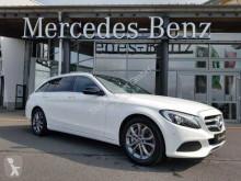 Mercedes Classe C C 250 T 9G+AVANTGARDE+PANO+AHK+KAMERA +TOTW+LED+ voiture break occasion