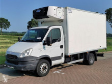Iveco cargo van Daily 70 C 17 3.0 ltr frigo car