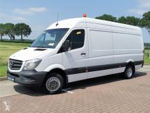 Furgoneta Mercedes Sprinter 516 l3h2 maxi automaat furgoneta furgón usada