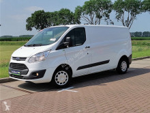 Ford Transit 2.0 130 trend long fourgon utilitaire occasion
