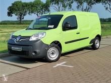 Furgoneta Renault Kangoo 1.5 dci maxi energy furgoneta furgón usada