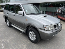 Voiture 4X4 / SUV Nissan Terrano 3.0 Di TURBO - 4X4 - AUTOMATIC GEARBOX - LEATHER SEATS - A/C - *138.000km* -