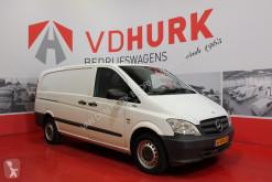 Furgoneta furgoneta furgón Mercedes Vito 110 CDI L2 Marge APK 6-2022/Airco/PDC