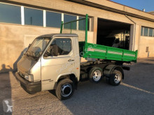 Furgoneta Nissan Trade Trade 100 otra furgoneta usada