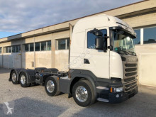 Scania R450 грузовое шасси б/у