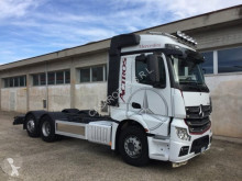 Camion châssis Mercedes Actros Actros 2545