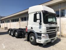 Caminhões chassis DAF CF 85.410