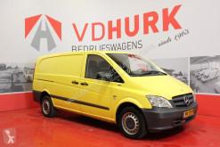 Furgoneta Mercedes Vito 110 CDI L2 Deuren/3 Zits furgoneta furgón usada