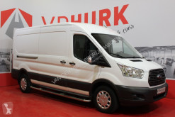 Ford Transit 2.2 TDCI 125 pk L3H2 Trend Sidebars/Cruise/Airco fourgon utilitaire occasion