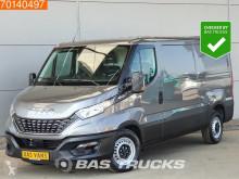 Furgoneta Iveco Daily 35S21 L2H1 210PK Automaat Navi Airco Cruise 8m3 A/C Cruise control furgoneta furgón nueva
