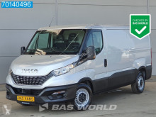 Iveco Daily 35S21 L2H1 210PK Automaat Navi Airco Cruise 8m3 A/C Cruise control new cargo van