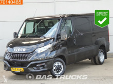 Iveco Daily 35C21 L2H1 210PK Automaat Airco Cruise Navi Camera 8m3 A/C Cruise control furgon dostawczy nowy