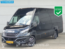 Fourgon utilitaire Iveco Daily 35S18 L3H2 180pk Automaat LED ACC Lane Departure Navi Camera LM Velgen 16m3 A/C