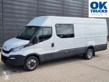 عربة نفعية Iveco Daily 35C16A8SV / Doka / Kasten / Automatik عربة نفعية مقفلة مستعمل
