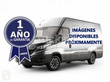 Iveco Daily furgoneta furgón usada