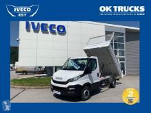 Furgoneta Iveco Daily CCb 35S14 Benne 3.25 m. - 25 000 HT furgoneta chasis cabina usada