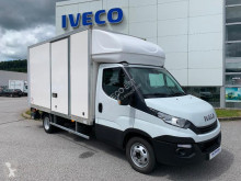 Utilitaire châssis cabine Iveco Daily CCb 35C16 Caisse hayon - 26 990 HT