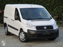 Furgoneta Fiat Scudo Scudo 2.0 MJT Furgone COMFORT otra furgoneta usada