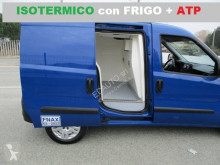 Furgoneta Utilitaire Fiat Doblo Doblo ISOTERMICO con FRIGO