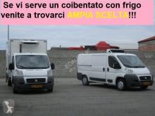 Furgoneta Utilitaire Fiat Ducato Ducato VARI MODELLI ISO+FRIGO