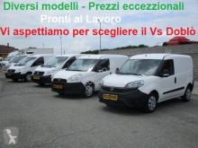 Furgoneta Utilitaire Fiat Doblo Doblo AMPIA SCELTA
