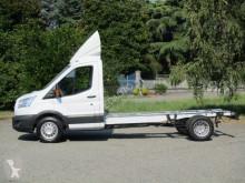 Furgoneta Ford Transit Transit 350 2.2TDCi 155CV PL CABINATO AUTOTELAIO furgoneta chasis cabina usada