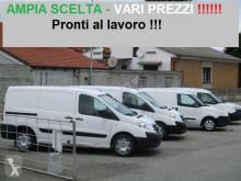 Furgoneta Fiat Scudo Scudo VARI MODELLI otra furgoneta usada