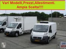 Fiat Ducato Ducato VARI MODELLI,ISO con FRIGO utilitaire frigo occasion