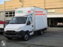 Furgoneta Utilitaire Iveco Daily Daily 35C17 FURGONATO con SPONDA