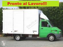Veículo utilitário Utilitaire Iveco Daily Daily 35-10 TD FURGONATO