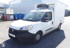 Furgoneta Fiat furgoneta frigorífica usada